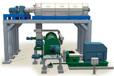 Tecumseth   Automation Solutions for the Pulp & Paper mill
